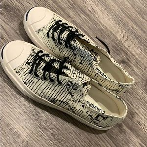 "Converse ""Jack Purcell"" Shoes"